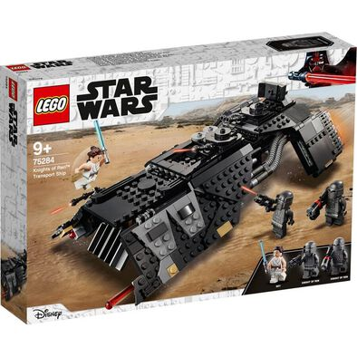 LEGO Star Wars Knights Of Ren Transport Ship 75284