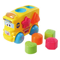 Bru Infant & Preschool 3合1感官探索組合