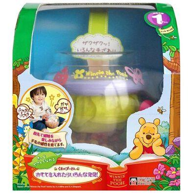 Winnie The Pooh小熊維尼 探索玩具