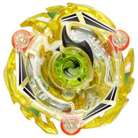 Beyblade爆旋陀螺 B 101 重擊蛇神 別注顏色系列vol.9 隨機發貨