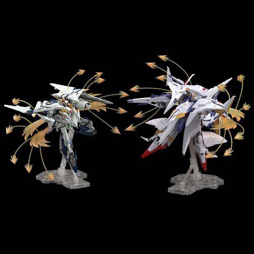 Bandai萬代 塑膠模型 HGUC 1/144 Xi高達決戰潘尼洛普 連浮游砲特效套裝
