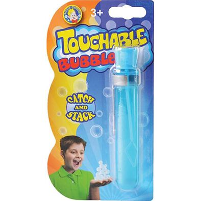 Touchable Bubble可觸摸泡泡大試管 隨機發貨