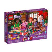 LEGO 樂高好朋友系列 Friends聖誕倒數日曆