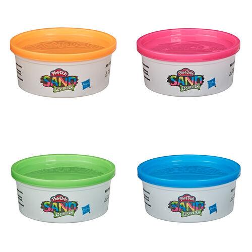 Play-Doh培樂多 玩樂沙-EZ易拉彈力單罐裝 - 隨機發貨