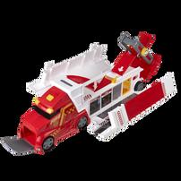 Speed City極速都市 消防指揮運輸車