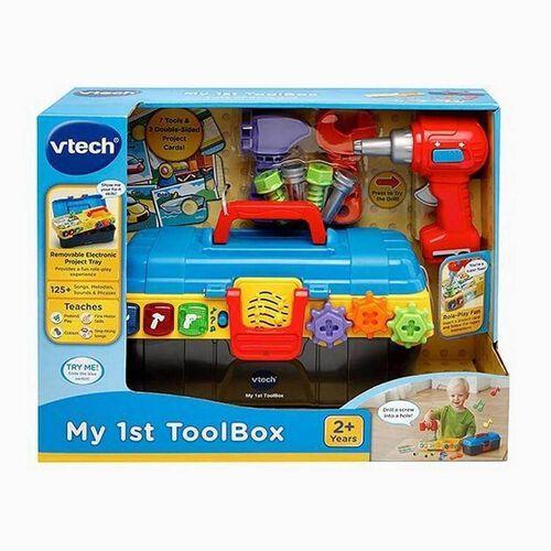 Vtech偉易達 多用途學習工具箱