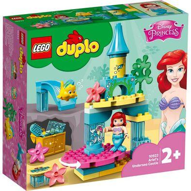 LEGO Duplo Ariel's Undersea Castle 10922