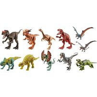 Jurassic World侏羅紀世界2恐龍 角色系列 隨機發貨
