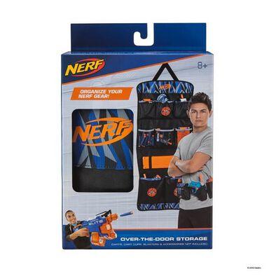 NERF熱火精英系列掛門式儲存袋