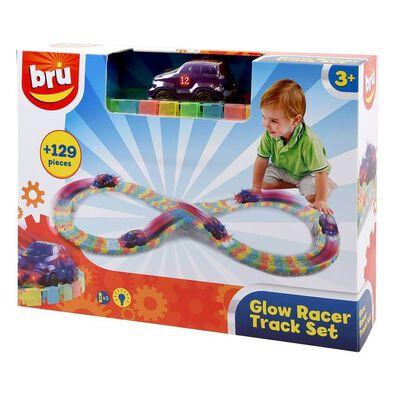 Bru Infant & Preschool 路軌車