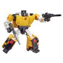 Transformers變形金剛 Generations Selects 豪華級 Tigertrack