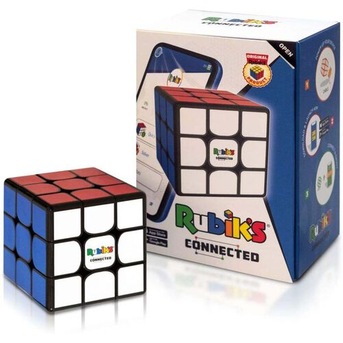 Rubik's扭計骰 藍牙扭計骰