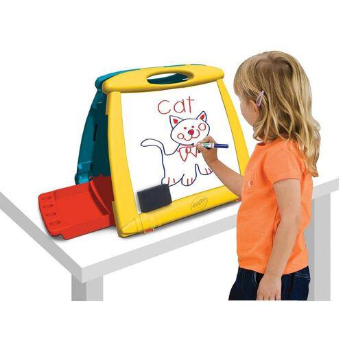 Crayola繪兒樂 桌上畫板