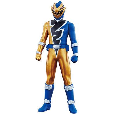 Power Rangers Ryusoulger騎士龍系列 - 龍裝金戰士
