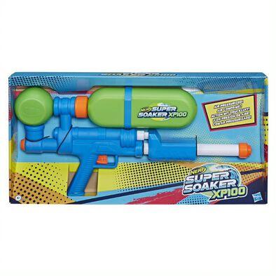 NERF熱火超級威水發射器- Xp100