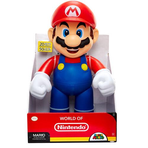 "Nintendo任天堂 - 20"" 瑪利奧"