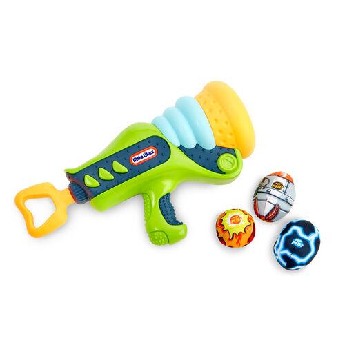 My First Mighty Blaster 我的驚奇大炮 - 驚奇單發槍