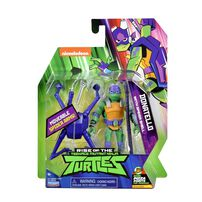 Teenage Mutant Ninja Turtles忍者龜 - 小模型 - 隨機發貨