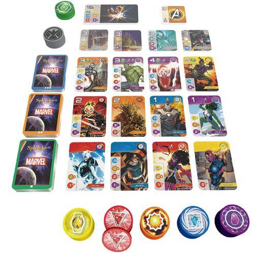 Go Kids Splendor Marvel