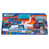 Zuru X-Shot Crusher