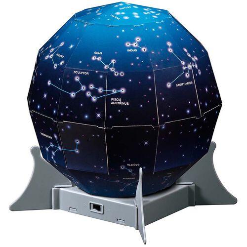 4M創意科學系列 夜空投射儀