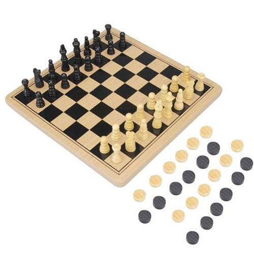 Pavilion 國際象棋/西洋跳棋