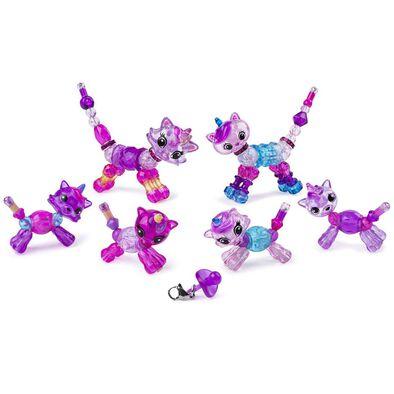 Twisty Petz寵物扭扭手鍊 家庭6件裝