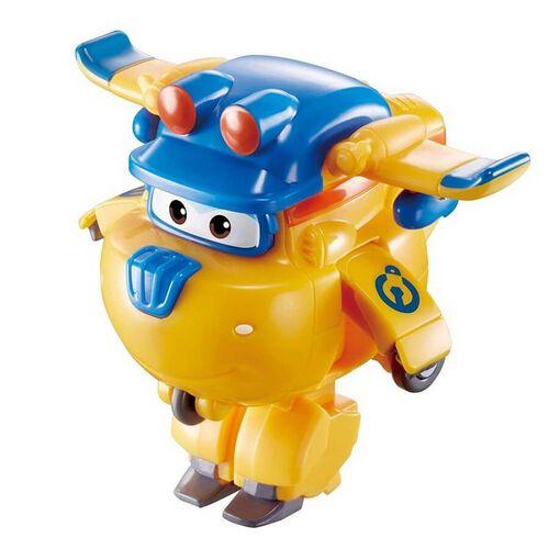 Super Wings超級飛俠 Donnie鑽地車