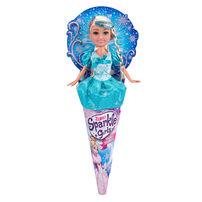 Zuru Sparkle Girlz 10.5寸冬季公主