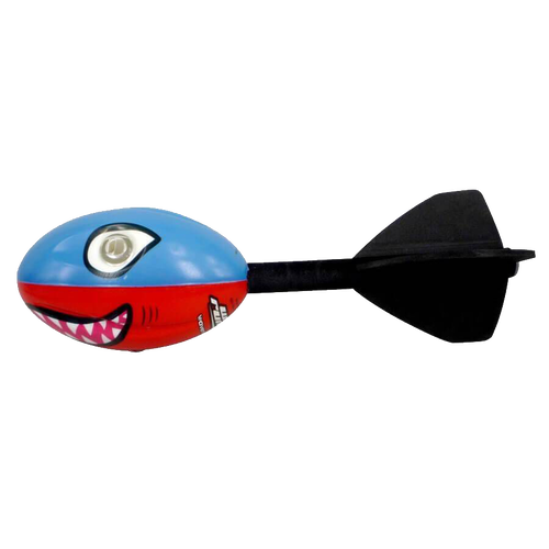 Wave Runner鯊魚哨子飛標球 隨機發貨