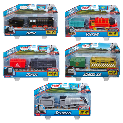 Thomas & Friends湯瑪士小火車電動系列小火車 - 隨機發貨