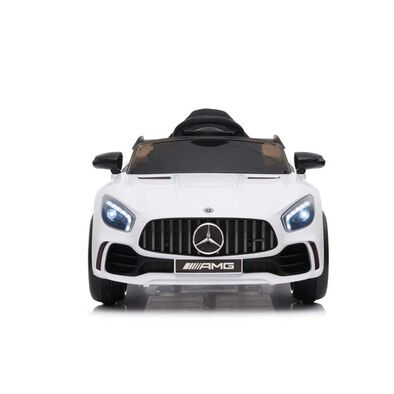 Mercedes Benz梅賽德斯賓士 GT-R AMG 兒童電動玩具騎行車
