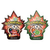 Striking索勁爆炸糖(可樂味/西瓜味)  - 隨機發貨