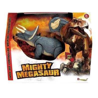 Mighty Megasaur紅外線三角龍