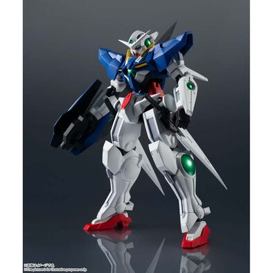 Tamashii Nations Gundam Universe Gn-001 高達艾斯亞