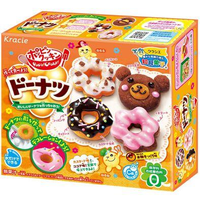 Kracie Foods 知育果子系列 食玩diy冬甩