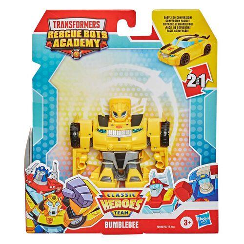 Transformers變形金剛 Playskool Heroes 搜救金剛 - 隨機發貨