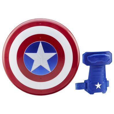 Marvel漫威美國隊長:內戰:電磁盾和護手