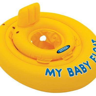 Intex 嬰兒浮圈