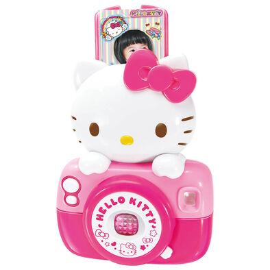 Sanrio Hello Kitty Pop-Up Camera