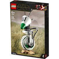 LEGO樂高星球大戰系列 LEGO Star Wars D-O 75278