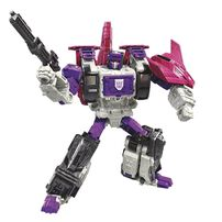 Transformers變形金剛世代系列 斯比頓之戰 Wfc-S50 猿面動作玩偶