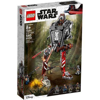 LEGO樂高星球大戰系列 At-St Raider 75254