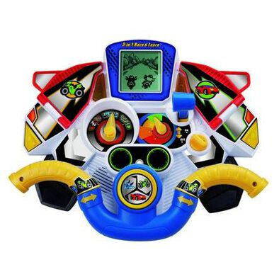 Vtech 3 In 1 Race & Learn
