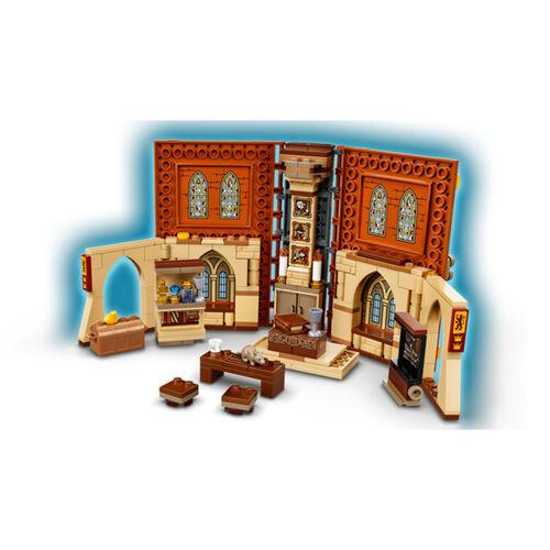 LEGO樂高哈利波特系列 霍格華玆 課本:變形學 - 76382