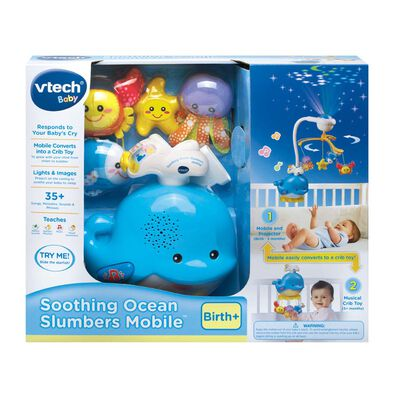 Vtech Lullaby Lambs  Mobile - Assorted