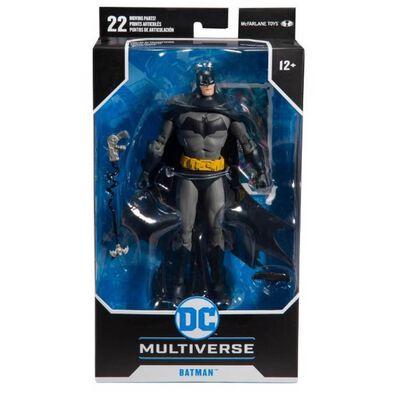 Mcfarlane Toys DC Multiverse 湯瑪士·韋恩 閃點 蝙蝠侠