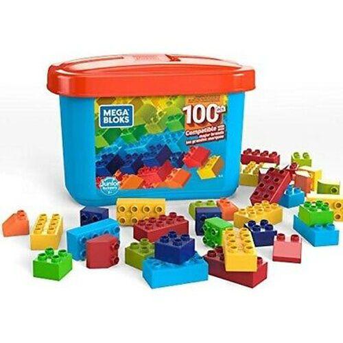 Mega Bloks 美高初級創意積木箱