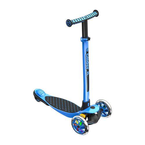 Yvolution菲樂騎 Yvolution 三輪兒童滑板車 藍