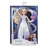 Disney Frozen迪士尼魔雪奇緣 唱歌玩偶系列 - 隨機發貨